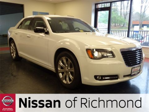 Pre-Owned 2013 Chrysler 300 S AWD