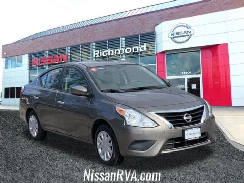 Nissan Richmond Va >> Used Cars For Sale In Richmond Va Nissan Of Richmond