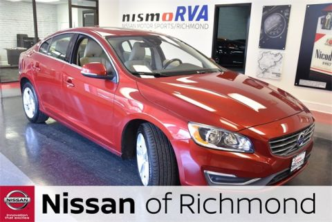 Pre-Owned 2015 Volvo S60 T5 Premier AWD